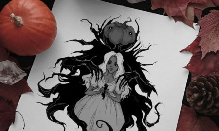 ilustraciones-geniales-inktober